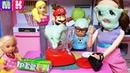 МУЛЬТИК ПРО КОНФЕТЫ И ДОКТОРА😂 Катя и Макс веселая семейка мультики с куклами Барби сборник