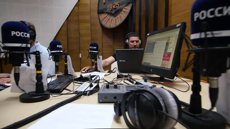 Анонс Bride town на Радио России Иваново