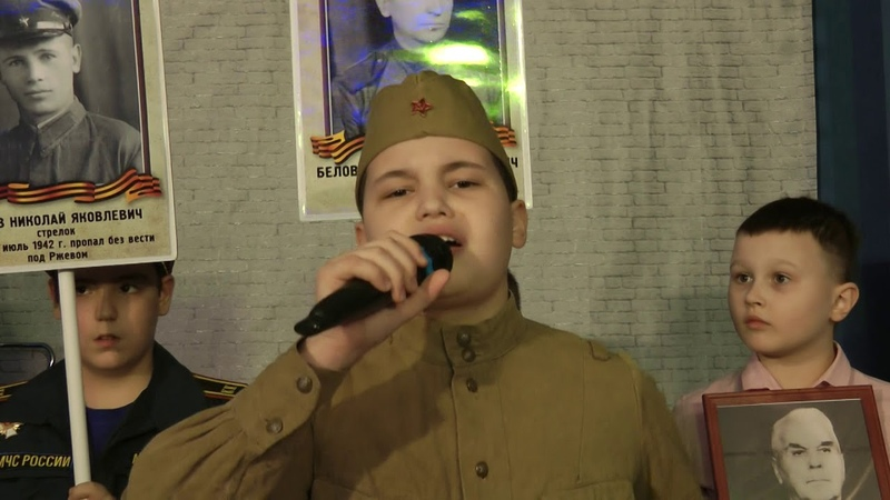Михаил Ножкин Последний бой
