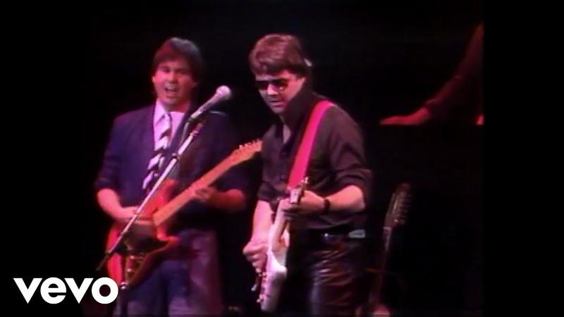 Steve Miller Band - Abracadabra (Live At Pine Knob, 1982)