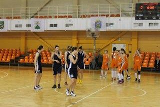 Финал СЗФО Чемпионата АСБ 3-5.04.2014