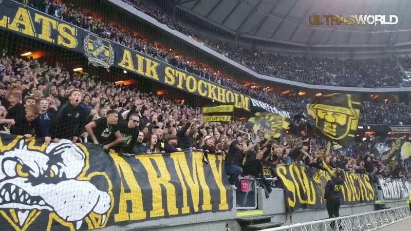 VI E AIK