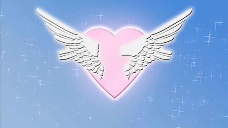DVM Нахальный ангел Tenshi Na Konamaiki 3 серия