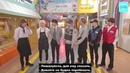 [ RUS SUB ] Run BTS! 2018 EP 47   Защита деревни BTS 1