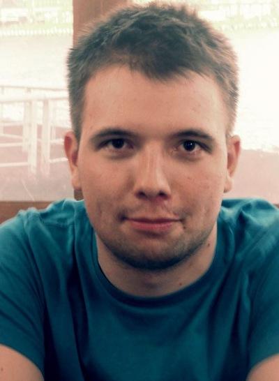 Сергей Цапарин
