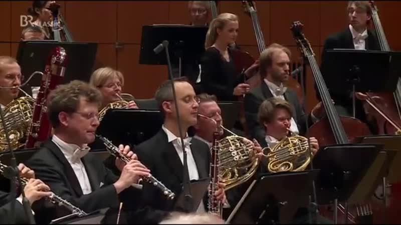 Richard Strauss Alpensinfonie Mariss Jansons