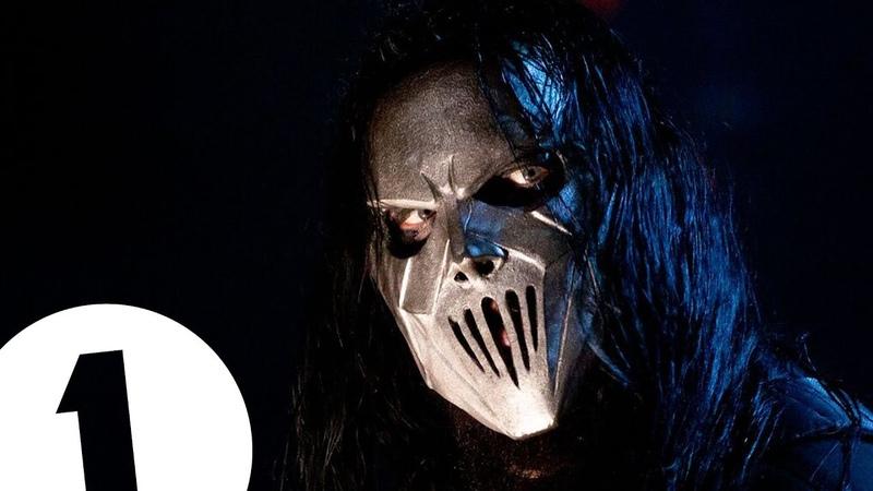 Slipknot - Disasterpiece at BBC Maida Vale Studios for the Radio 1 Rock Show