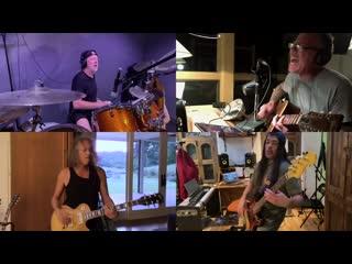 Metallica - Blackened 2020 (Quarantine Version)