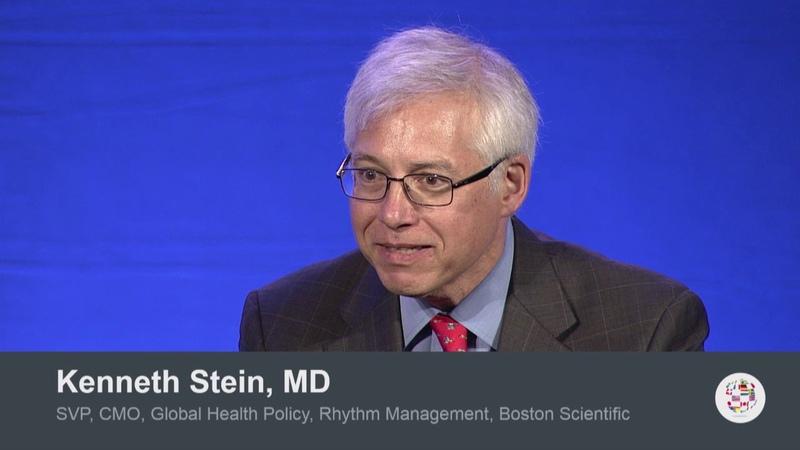 2017 WMIF Heart Failure's Therapeutic Mandate