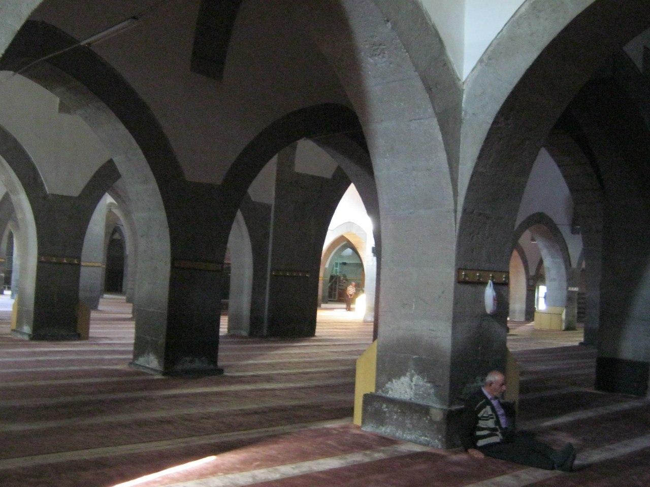 Самые интересные мечети и города Турции