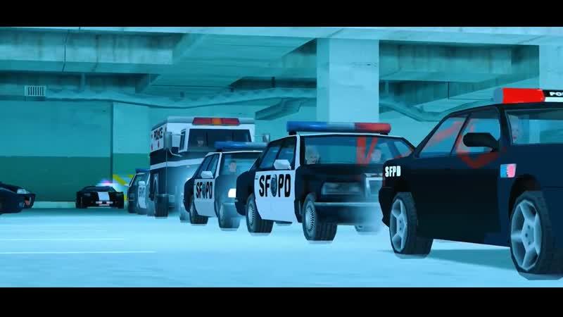 Обновление для полиции на Diamond RolePlay