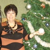 Галина Ясинская