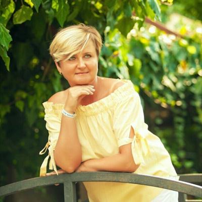 Марина, 49, Udomlya
