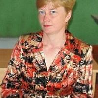 Трускова Елена