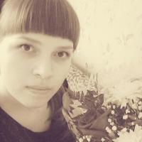 Коркодинова Катя (Шевченко)