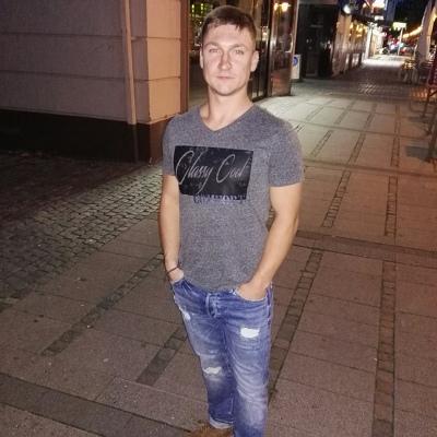 Артем, 29, Brest