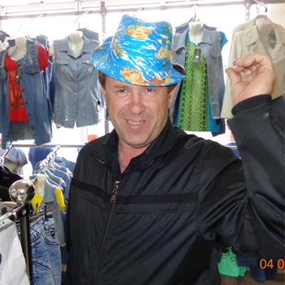 Григорий, 59, Golyshmanovo