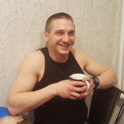 Артём, 31, Murmansk