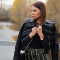 Фотография Ирины Кузьминой