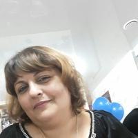 Тарана Мамедова  