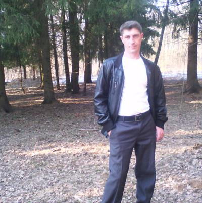 Дмитрий, 41, Penza