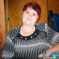 Суркова Вера (Бутяева)