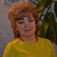 Вера Котегова