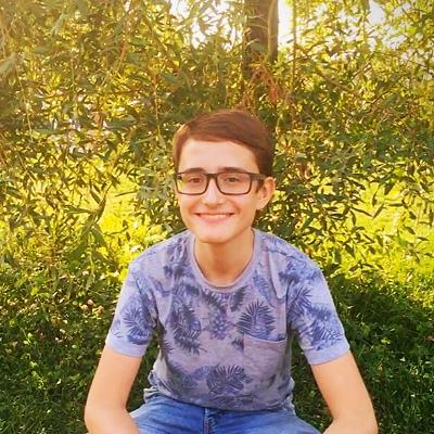 Гриша, 21, Panevezys