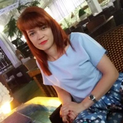 Полина Макарова