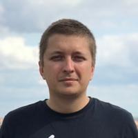 Vadim Bakalina