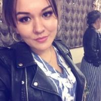 Джанкабаева Аида