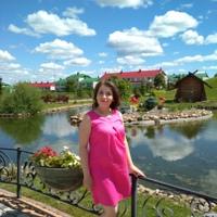 Анастасия Курская