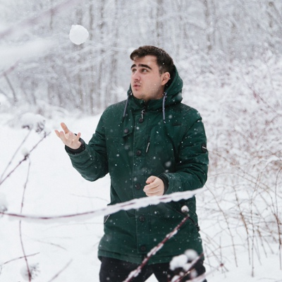 Миша Шевчук