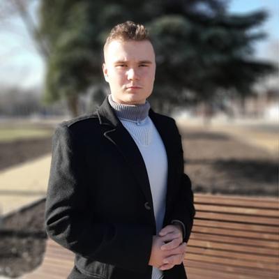 Dmitriy, 22, Gyumri