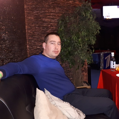 Михаил, 35, Ishim