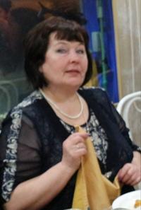 Курбатова Нина (Михайлова)