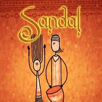 Логотип Дуэт Sandal