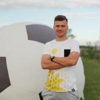 Личная фотография Ильи Шестеркова ВКонтакте