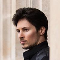 Фотография профиля Павла Дурова ВКонтакте