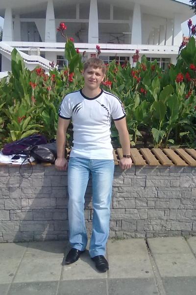Artyom, 32, Krasnaya Gorbatka