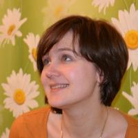 Irina Elf Koksharova (Tantsyura)