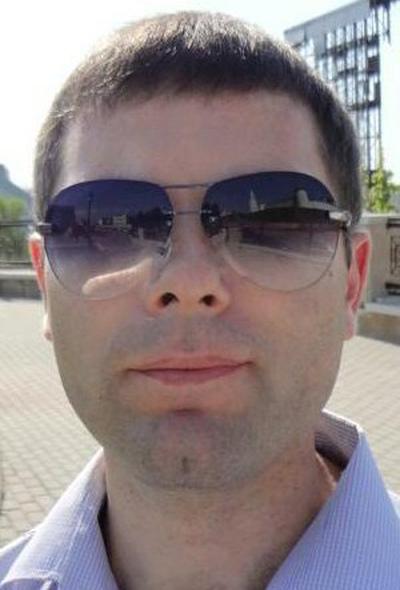 Рустем Мингазов