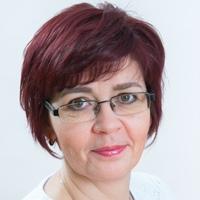 Ольга Дюхина