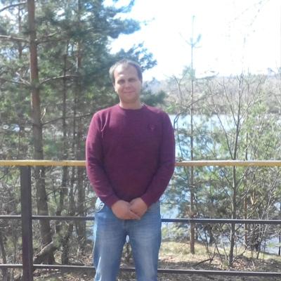 Евгений, 32, Gorodets