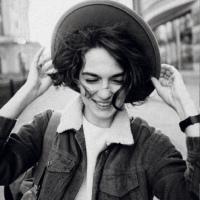 Личная фотография Жени Кашницкой