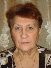Roza  Kozhevnikova