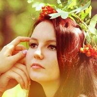 Личная фотография Виктории Болдиной