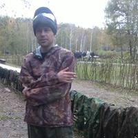 Личная фотография Максима Первого