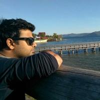 Nishan Wickramasinghe