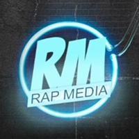 Логотип Рэп Медиа